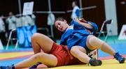 83 медали – итог самбистского сезона