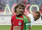 Лоськов объявил о завершении карьеры игрока