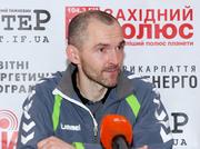 Сергій ПІДДУБНИЙ: «В нас головні ігри ще попереду»