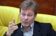 СМИ: Ахметов поддержит Данилова на выборах президента ФФУ