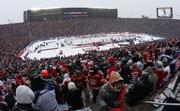 НХЛ. 14 памятных моментов уходящего года