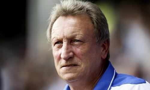 Кристал Пэлас остался без главного тренера