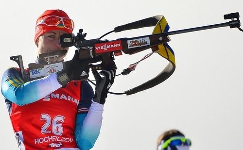 Семеренко и Семенов выигрывают Рождественскую гонку!