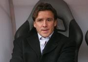 Сергей Юран подписал контракт с Балтикой