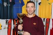 Богдан ЕСЫП: «Играю в футбол и занимаюсь бизнесом»