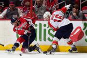 НХЛ. 570 шайб Игинлы. Матчи воскресенья
