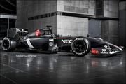 Бюджет Sauber в 2015-м году серьезно увеличится