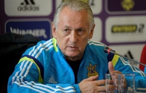 Михаил ФОМЕНКО: «В стыковых матчах нет ничего страшного»
