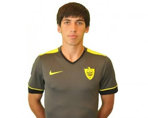 Футболист Анжи-2 застрелен в Дагестане