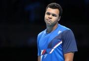 Цонга не сыграет на Australian Open