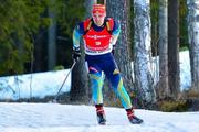 Экс-россиянин Семаков дебютирует за Украину в эстафете