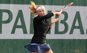 Надежда Киченок не смогла выйти в полуфинал турнира в Нанте