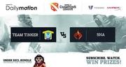 Полуфинал D2CL: Team Tinker против Sneaky Nyx Assassins
