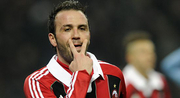 Паццини сменит Милан на Сампдорию