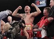 Иван РЕДКАЧ: «Я намерен бороться за титул WBC»