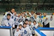 Киевский Сокол - 2001 выиграл детский турнир в Германии