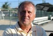 ЗИКО: «С Луческу мы знакомы со времен его игры за Румынию»