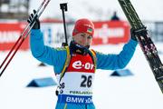 Валентина Семеренко - лучшая спортсменка Украины в 2014 году