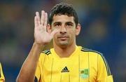 ОФИЦИАЛЬНО: Диего Соуза остается в Спорт Ресифи