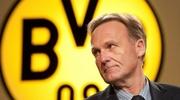 Ханс-Йоахим ВАТЦКЕ: «Все еще надеемся сохранить Ройса»