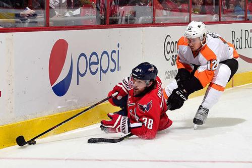 НХЛ. Анахайм громит Торонто. Матчи среды