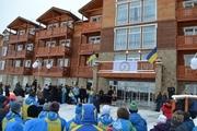 На Львовщине открыли новый реабилитационно-спортивный центр