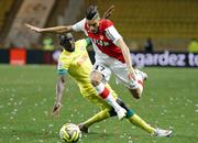 Монако – Нант – 1:0. Видео обзор игры