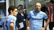 Пабло САБАЛЕТА: «Победа над Арсеналом предельно важна»