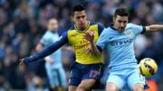 Хесус НАВАС: «Второй гол Арсенала стоил нам победы»