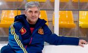 Главный тренер сборной Испании проведет коучинг в Киеве