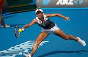 Australian Open. Цуренко не преодолела стартовый барьер