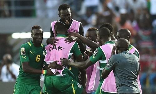 КАН-2015. Сенегал вырвал победу над Ганой
