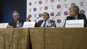 Мишель ПЛАТИНИ: «Решение по крымским клубам нужно соблюдать»