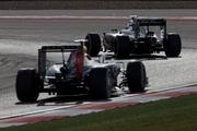 Эрик БУЛЬЕ: «Опередить Mercedes будет нелегко»