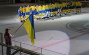 Изменения в турнире с участием сборной Украины