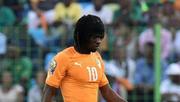 Жервиньо пропустит матчи Кубка Африки с Камеруном и Мали
