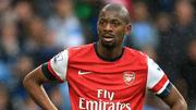 Абу Диаби скорее всего больше не сыграет за Арсенал