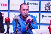 Михаил МЕЛЬНИК: «Британцы привезли своих лучших боксеров»
