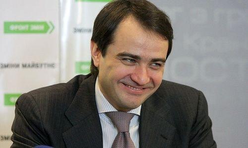 Андрей Павелко выдвинут кандидатом в президенты ФФУ