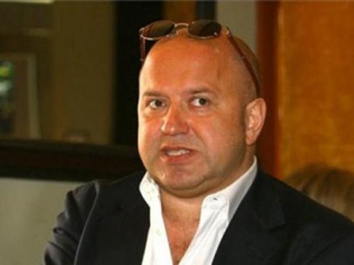 Дмитрий СЕЛЮК: «В Украине были завышены цены на футболистов»