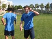 Сергей ПРИХОДЬКО: «Очень соскучился по зеленому полю и мячу»