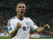 Подольски покинет сборную Германии после Евро-2016