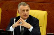 Анатолий ПОПОВ: «Назначение Павелко инициировал Коньков»