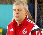 Евгений РЫВКИН: «Я бы хотел, чтобы команда Локомотив играла»
