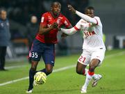 Лилль – Монако – 0:1. Видео обзор игры