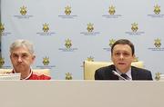 Важный шаг в развитии тренерских футзальных кадров Украины