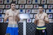 Денис Лазарев проиграл россиянину в AIBA Pro Boxing