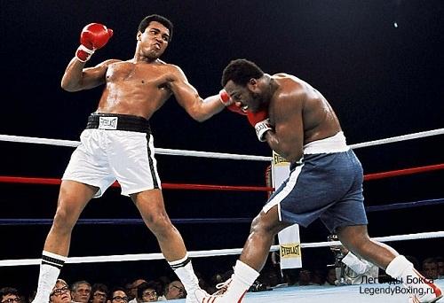 Перчатки Мохаммеда Али продадут за миллион долларов