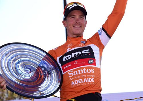 Tour Down Under. Итоги первой велогонки сезона