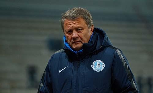 Мирон МАРКЕВИЧ: «Чувствовалось, что футболисты не готовы»